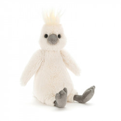 PELUCHE CACATOES - JELLYCAT