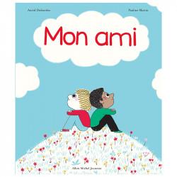 LIVRE MON AMI D'ASTRID...