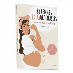 LIVRE 10 FEMMES EXTRA...
