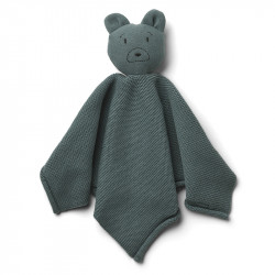 DOUDOU OURS TRICOT WHALE...