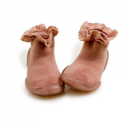 CHAUSSONS MADEMOISELLE -...