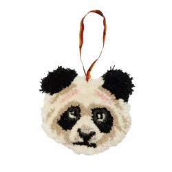 DECORATION MURALE PANDA -...