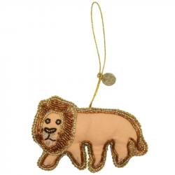 PETIT LION A SUSPENDRE -...