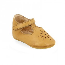 CHAUSSONS BEBE LILLY  - EASY PEASY