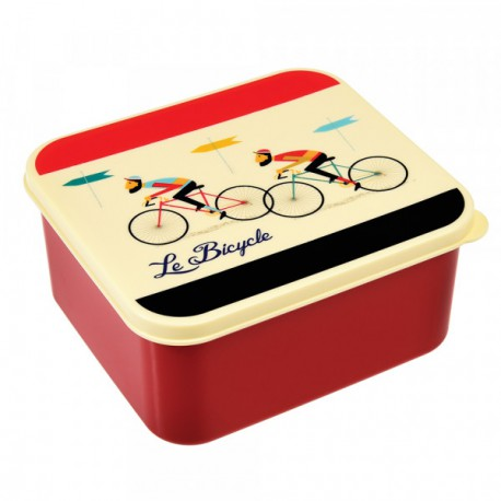 Lunch box Bicycle