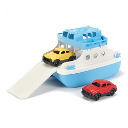 FERRY - GREEN TOYS