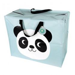 GRAND SAC DE RANGEMENT PANDA