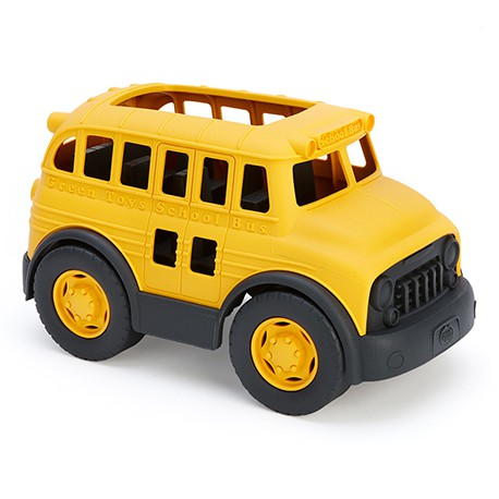 BUS SCOLAIRE - GREEN TOYS