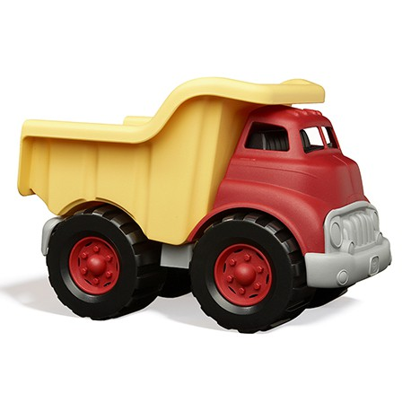 CAMION BENNE - GREEN TOYS