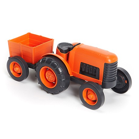 TRACTEUR - GREEN TOYS