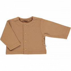 CARDIGAN BROWN SUGAR  -...
