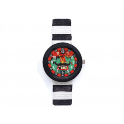 MONTRE PIRATE - DJECO