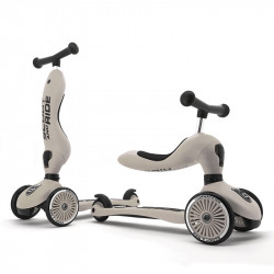 TROTTINETTE EVOLUTIVE 2 EN...