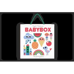 BABY BOX PAR INGELA P....