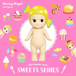 SONNY ANGEL SWEET