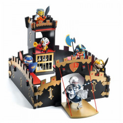 CHATEAU FORT ARTY TOYS - DJECO