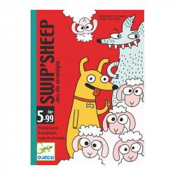 JEU DE CARTES SWIP'SHEEP -...