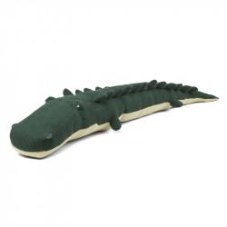 CROCODILE XL EN COTON BIO -...